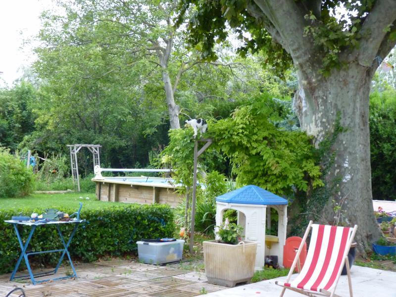 louer appartement Avignon chambre privative