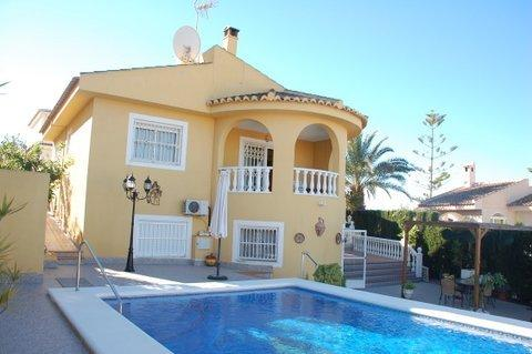 Belle villa pour deux familles ou amis