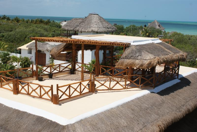 ENSUEÑO HOLBOX APARTMENTS