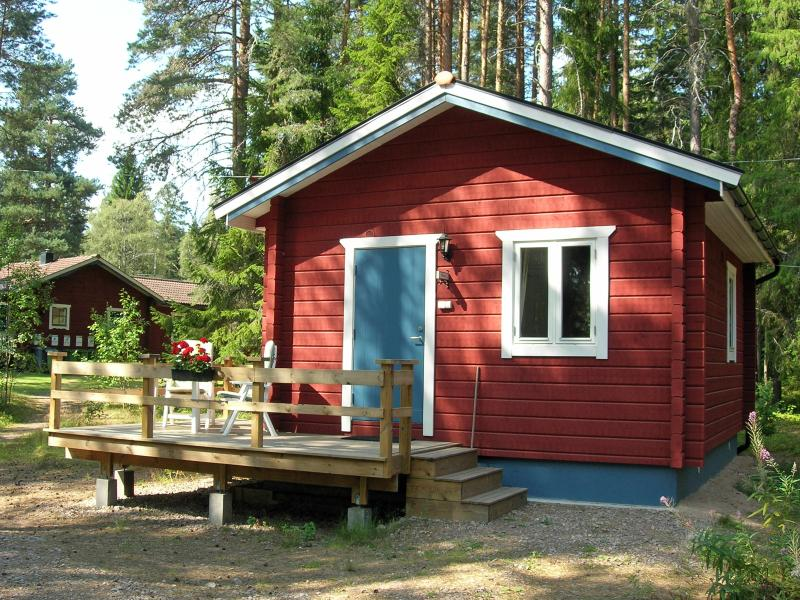 Cottage Rista, Gagnef, Sweden, vacation rental in Falun