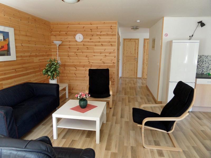 Interior cottage 'Djurås'