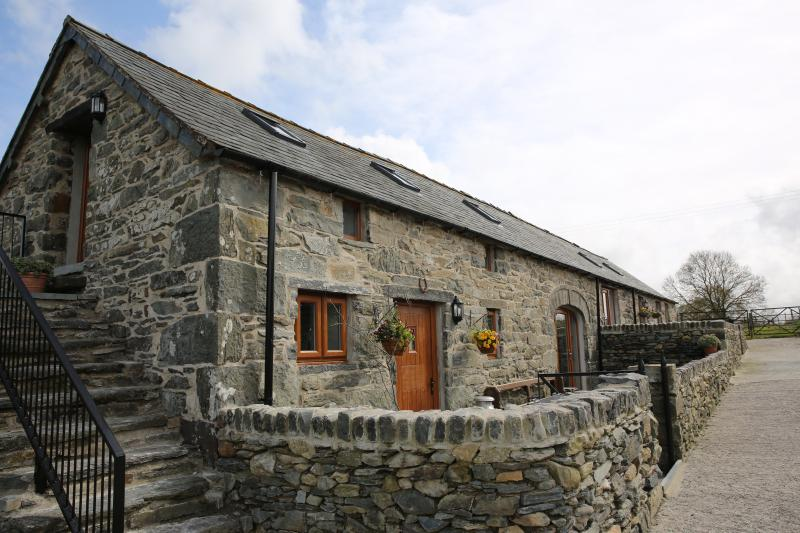 Bythynnod Moel Yr Iwrch Cottages - Stabal Iwrch, vacation rental in Betws-y-Coed