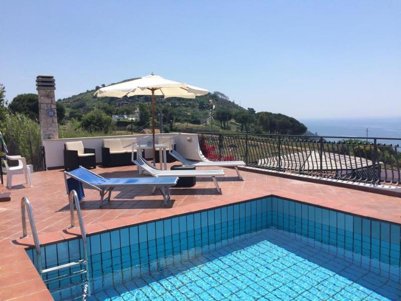 Villa Maria Gaeta, casa vacanza a Gaeta