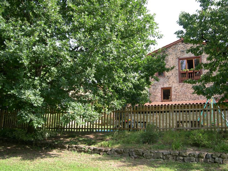 Gite de Luré, holiday rental in Boen-sur-Lignon