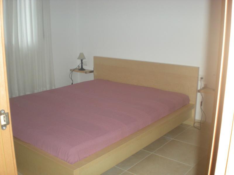 Dormitorio principal planta baja