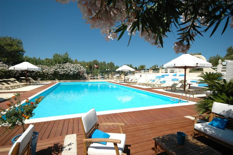 MALIA RESIDENCE VILLAGGIO, vacation rental in Vieste