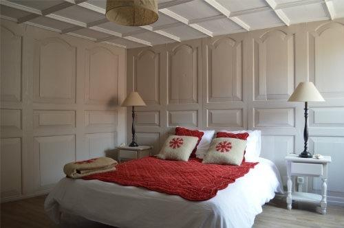 Les Appartements de Louise: Les Coquelicots, holiday rental in Beblenheim