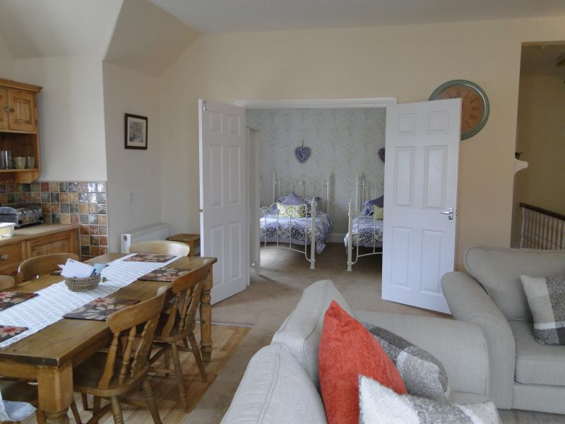 Scarborough - The Green Apartment, holiday rental in Scarborough