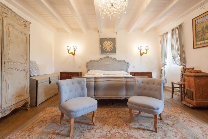 casale della valpolicella con jacuzzi esterna, holiday rental in Valgatara