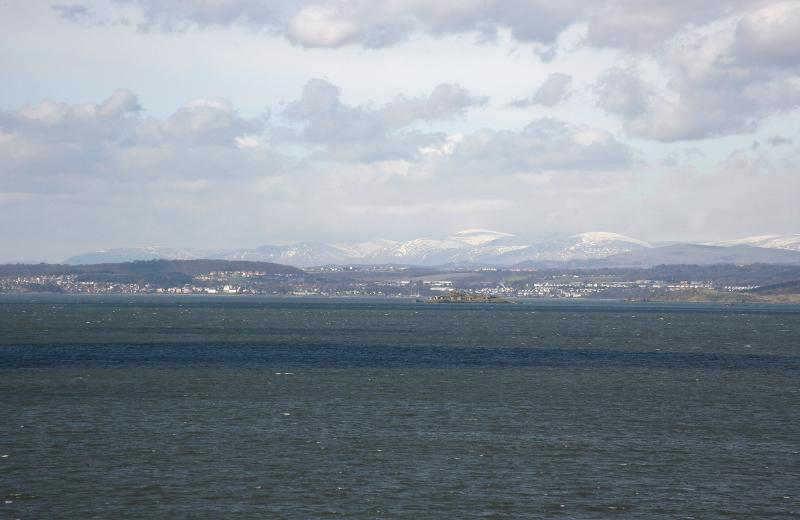 View to Fife