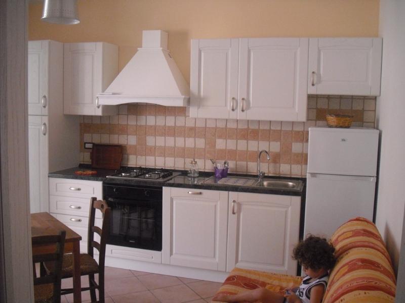 casa vacanze mare, holiday rental in Otranto