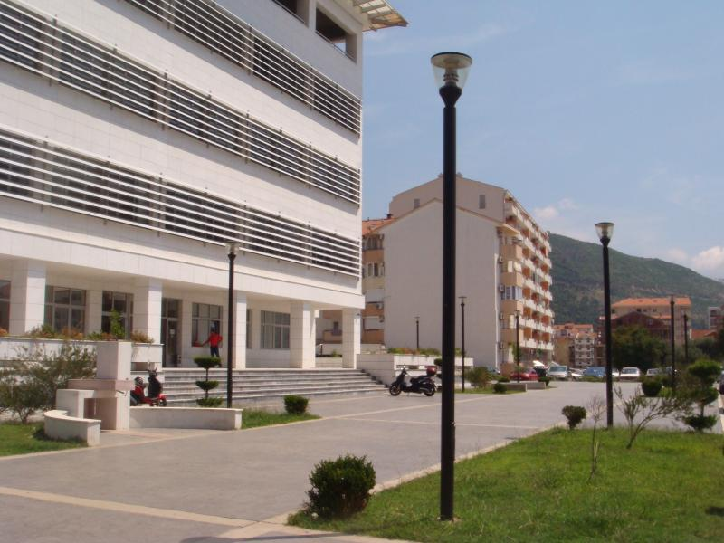 Apartment Sun, holiday rental in Lapcici