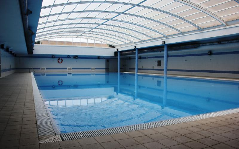 Interior Swimming Pool (Heated)
