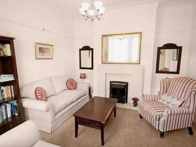 Bridlington, luxury self catering holiday home, vacation rental in Bridlington
