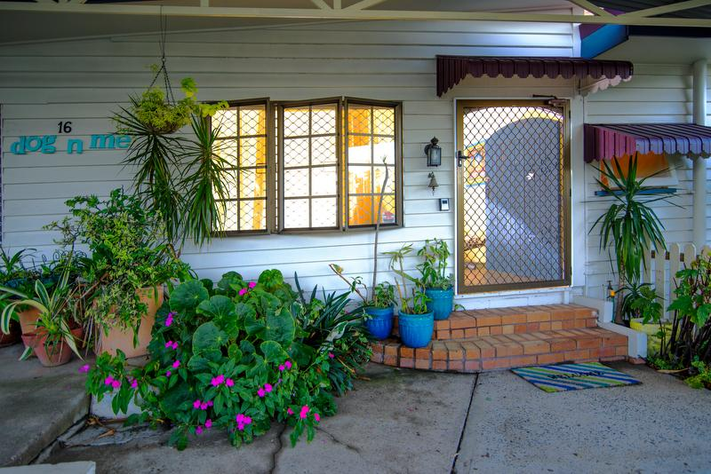 welcome...relax...enjoy our pet friendly cottage