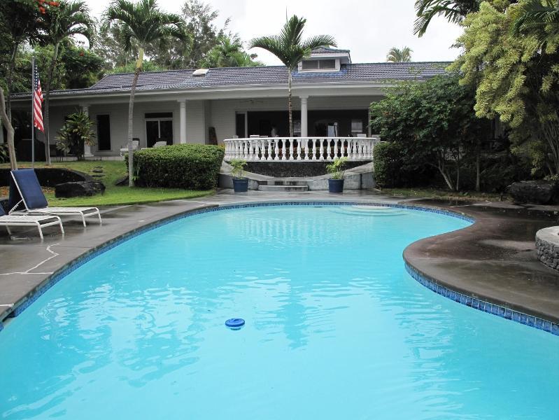 Plantation Estates, vacation rental in Kailua-Kona