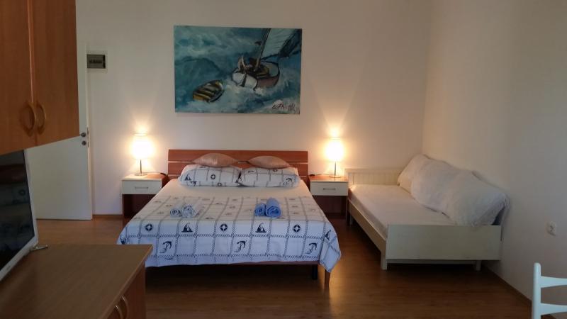 Villa Jovic, holiday rental in Liganj