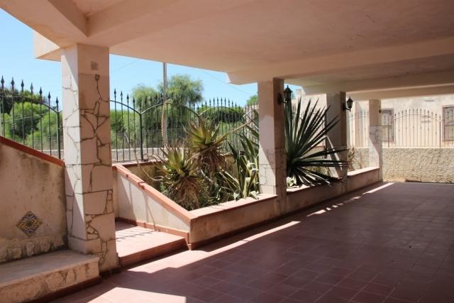 villa Adele, casa vacanza a Pachino