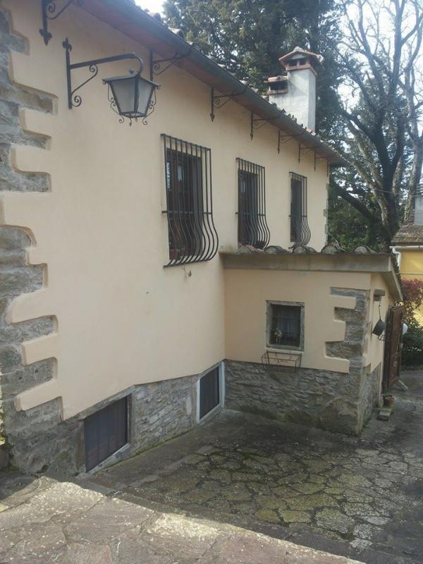 Casa in campagna Toscana, holiday rental in Rufina