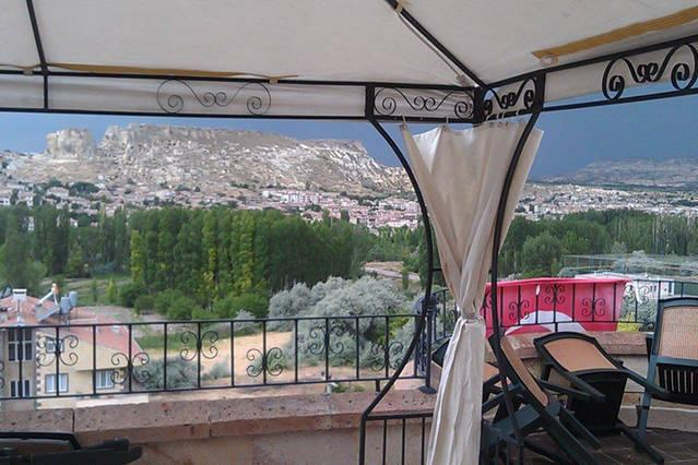 Best view of Cappadocia, holiday rental in Uchisar