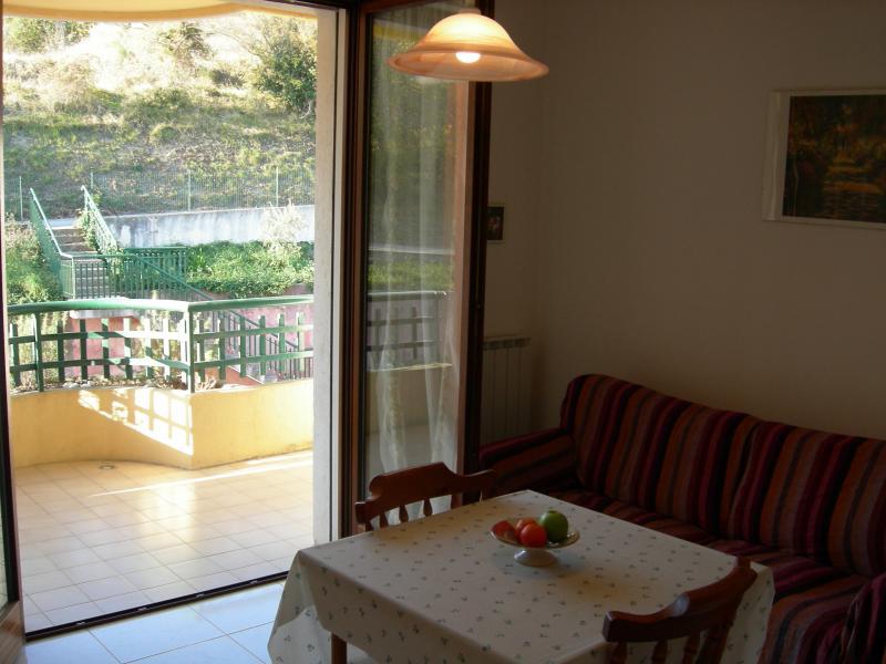 Appartement ROLAX à Pérouse, Ferienwohnung in Perugia