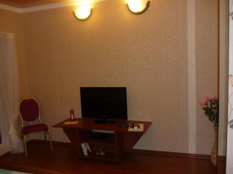 Studio apartment, holiday rental in Urals District