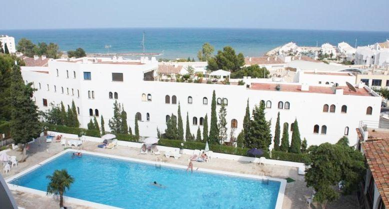 3 Bed family friendly maisonette apartment, vacation rental in Alcossebre