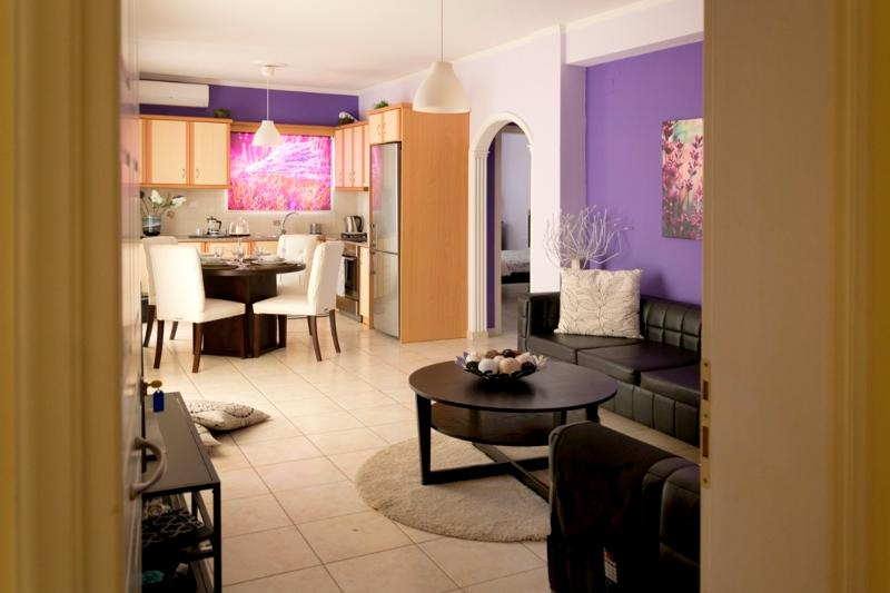 Flower Pot complex ''Lavender'', location de vacances à Nikopolis