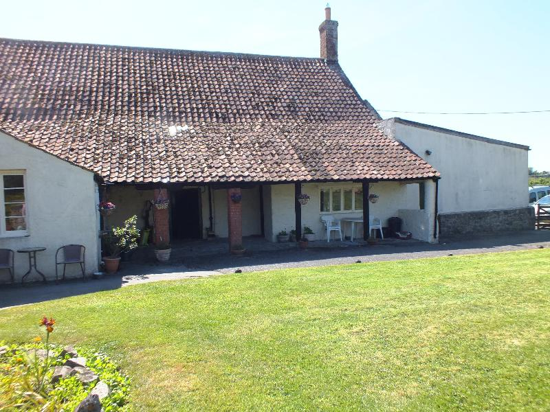 Chalcott Farm, location de vacances à Nether Stowey