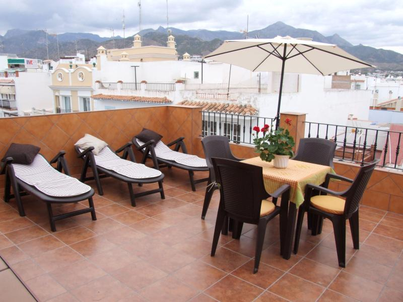 Casa Lola, holiday rental in Nerja