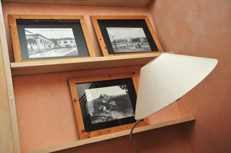 Zinie, holiday rental in Castiglione del Lago