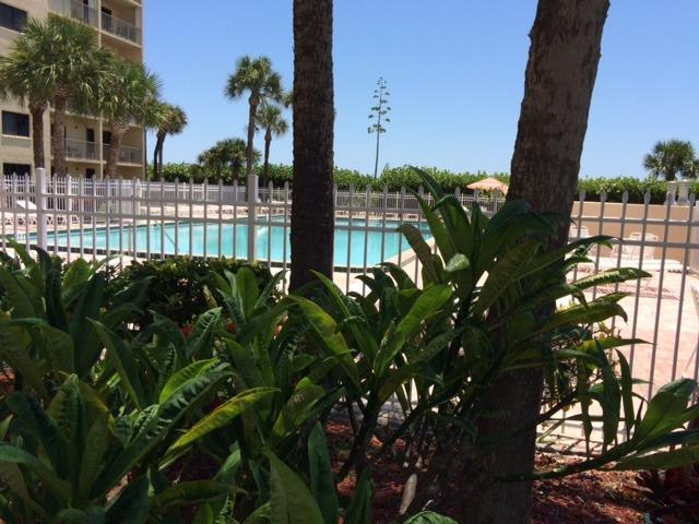 Canaveral Towers #103, holiday rental in Cape Canaveral