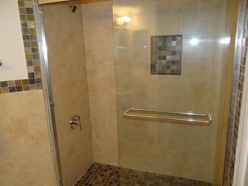 1st Bathroom (w/Shower)