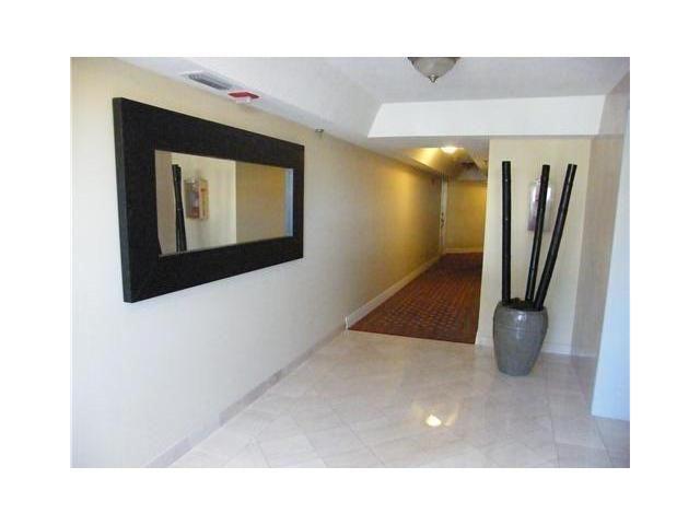 Elevator Corridor