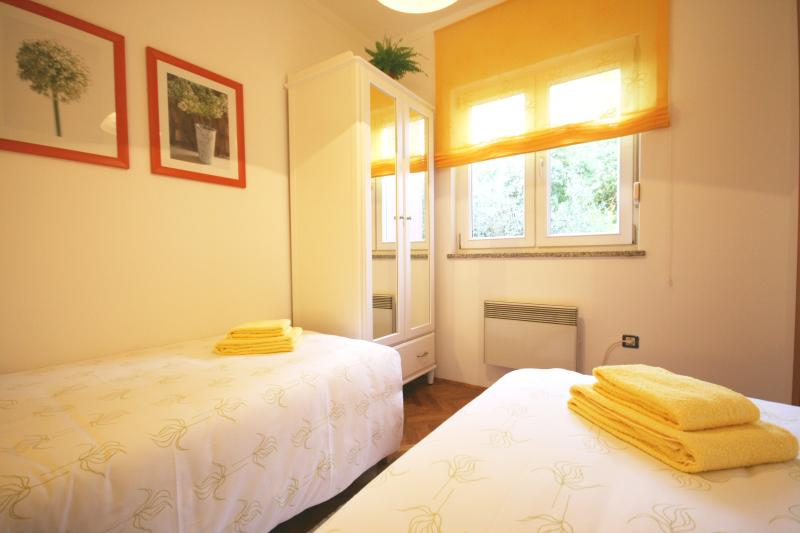 Hansel Apartments Amber, vacation rental in Rovinj