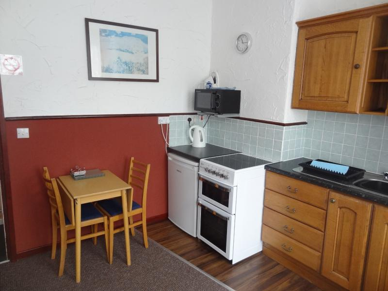 Lindisfarne Holiday Apartment 3, holiday rental in Blackpool