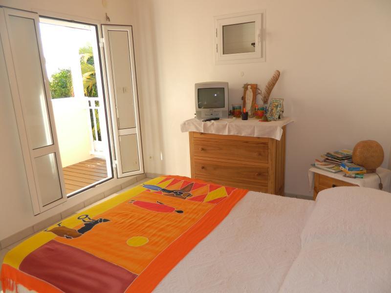 Chambre privée 15 m² lit électrique 140x190
