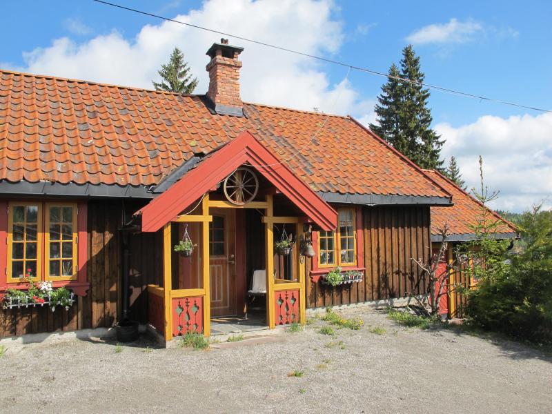 Sollihoga Bed & Breakfast, vacation rental in Nord-Trøndelag