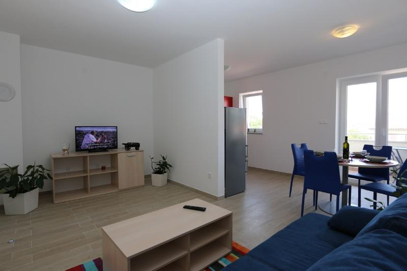 Holiday home 182784 - Holiday apartment 208977, vacation rental in Soline