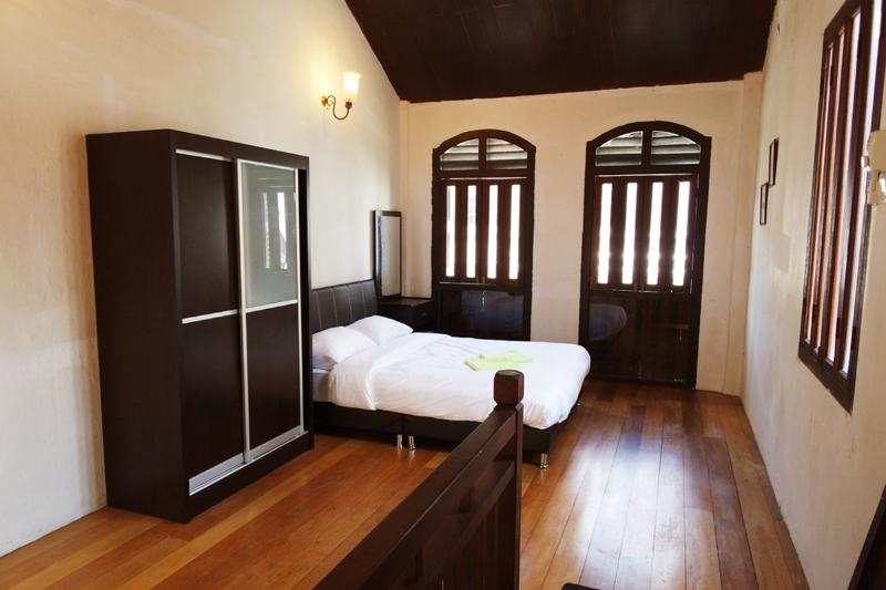 No 5 Boutique Guesthouse, holiday rental in Penang Island
