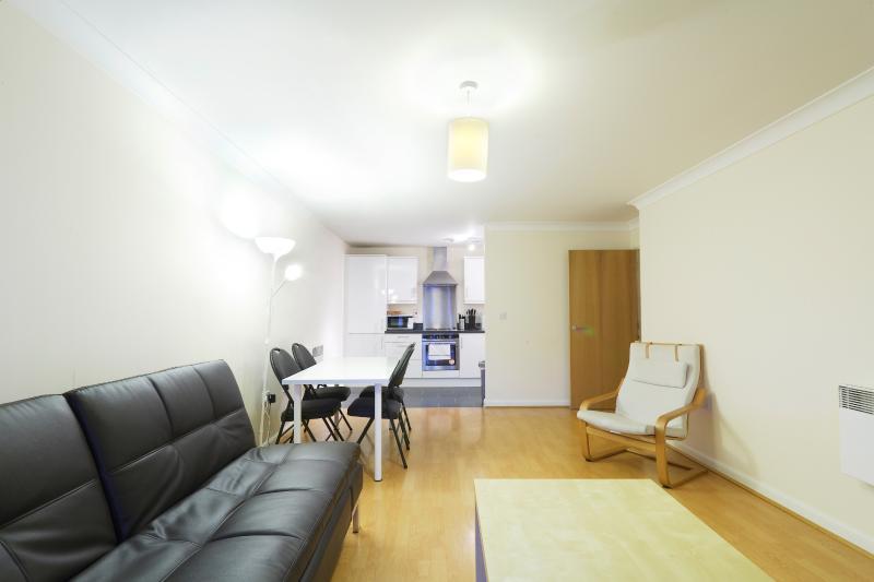 Abodebed Handleys Ct, Apt 20 - 2 Bed Executive, location de vacances à Aldbury