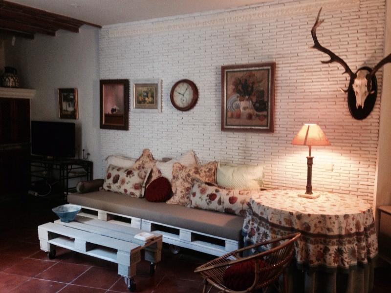 Casa del Parque, aluguéis de temporada em Nijar