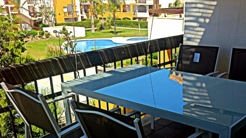 Nuevos muebles  terraza de diseño para este Verano de 2016