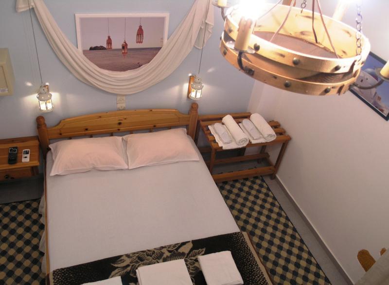 1-2 person studio SEA VIEW, location de vacances à Komi