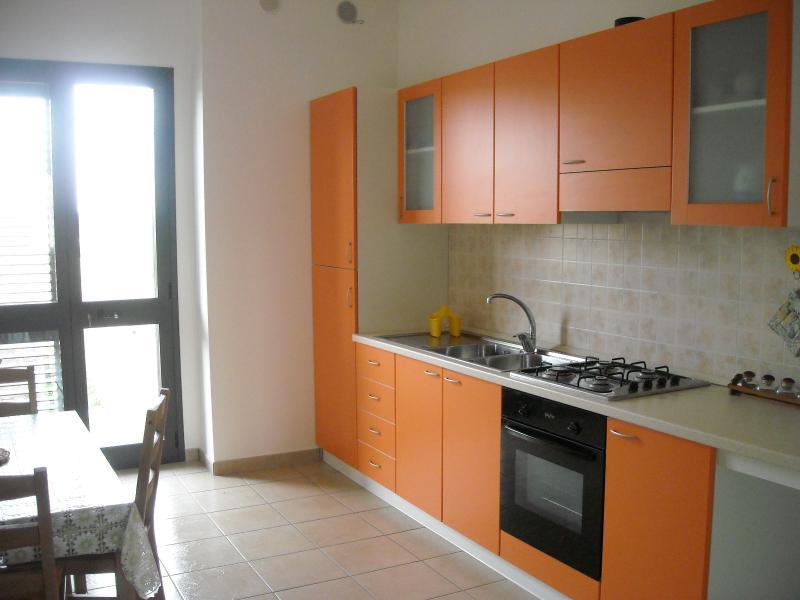 GALLIPOLI, MA NON TROPPO, vacation rental in Chiesanuova