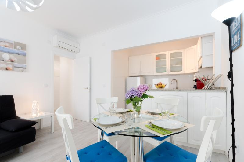 Caparica Flat, holiday rental in Setubal District