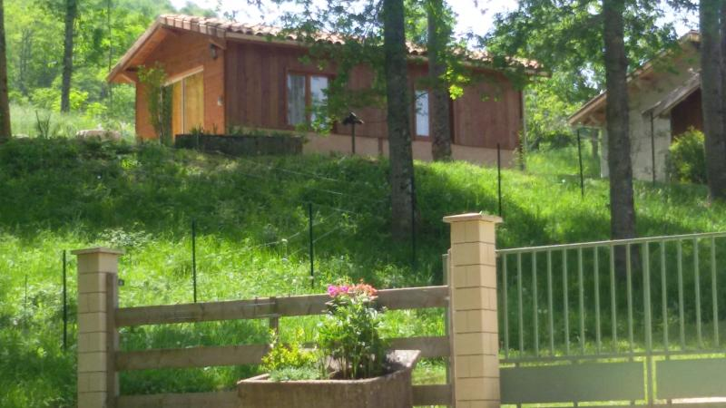 la lanterne, vacation rental in Nalzen