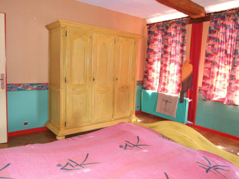 grand gite champenois de caractere, holiday rental in Droyes
