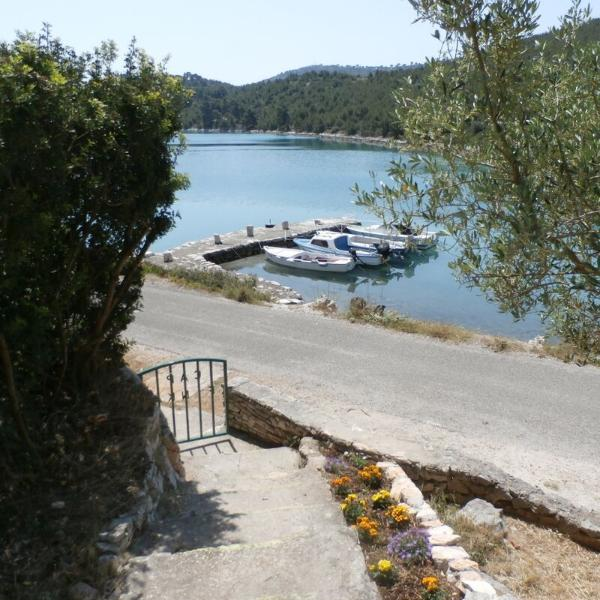 Holiday home Pasjak- Telašćica, holiday rental in Luka