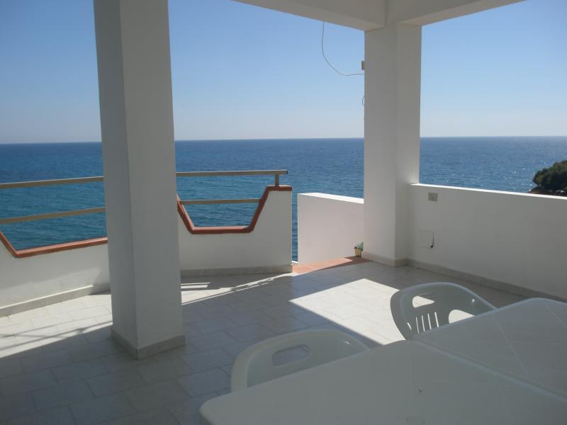 Casa mare, vacation rental in Steccato